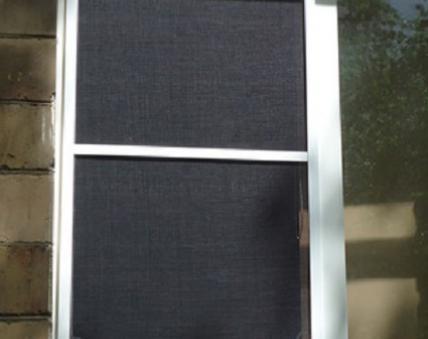 антикошка на пластиковые окна