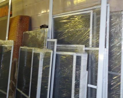 сетки на окна