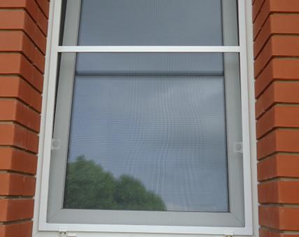 рамочные сетки на пластиковые окна, рамочные москитные сетки на пластиковые окна