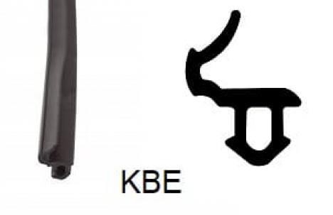 замена в окнах kbe